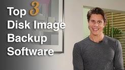 Top 3 Best Disk Image Backup Software of 2017