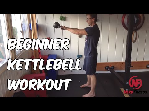 image about Iron Strength Workout Printable named Kettlebell Exercise routine: 20-Moment Novice Program Worksheet