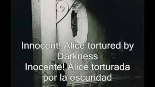 Forever Slave - Lunatic Asylum -traducido al Español/English & Spanish/English lyrics