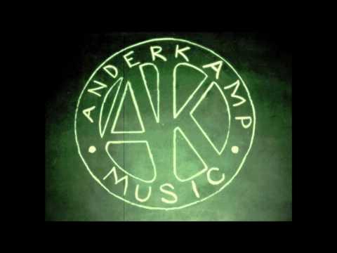 AnderKamp Music Stop Motion Bumper