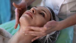 видео косметология лица и тела