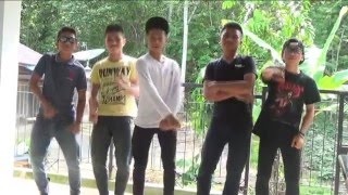"Dash Uciha - CEPOT ""Cewek Knalpot"" (Ridho Rahman Aceh)"