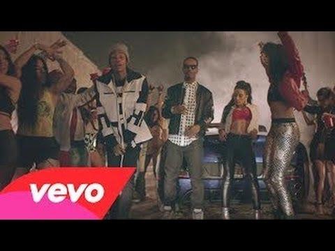 Juicy J ft. Chris Brown, Wiz Khalifa Talkin' Bout (Speed up)