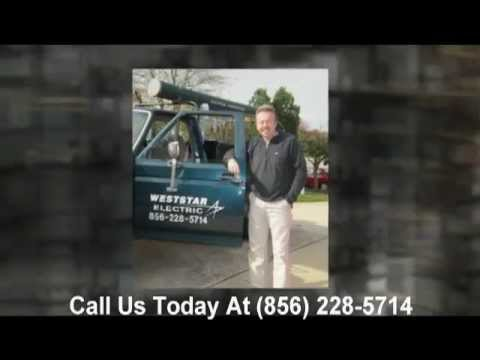 Electrician Ocean City NJ | (856) 228-5714