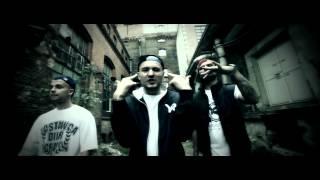 Teledysk: Bękart #6 - Silver feat. Kaszalot Zawodnik - Pewny Swego (Touddogg RMX)