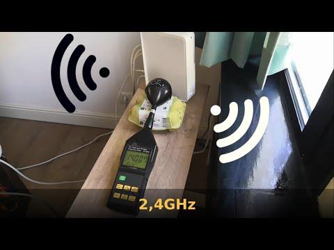 Eco wifi JRS : diminuer son wifi de 90% !