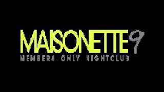 [GTA TBoGT] Music in Maisonette 9(Electro-Choc)