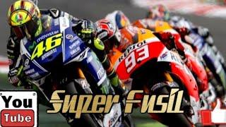 Moto GP 14 Ma premiere video sur la (Ps4)