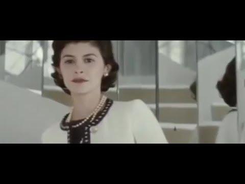 Фильм Коко до Шанель 2009