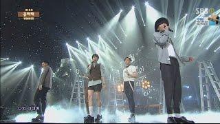 WINNER - '공허해(empty)' 0921 SBS Inkigayo