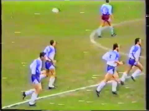 County Classics - Stockport County 5-0 Scunthorpe United