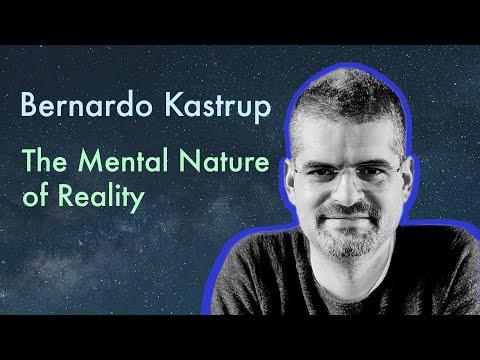 The Mental Nature of Reality - Bernardo Kastrup