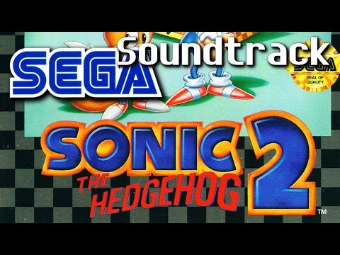 [SEGA Genesis Music] Sonic the Hedgehog 2 - Full Original Soundtrack OST