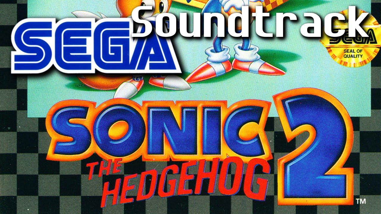 Sega Genesis Music Sonic The Hedgehog 2 Full Original Soundtrack Ost Youtube