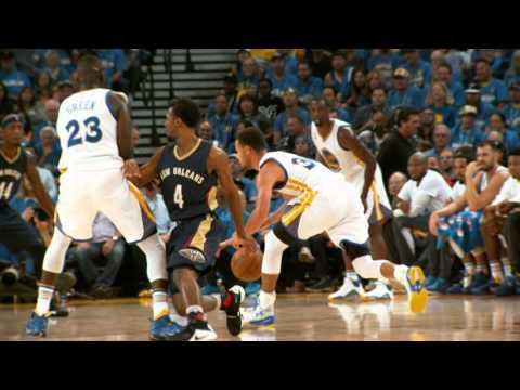 Warriors-Pelicans Opening Night Minimovie