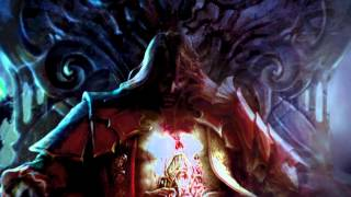 Castelvania: Lords of Shadow 2 Spike VGAs 2012 Teaser Trailer
