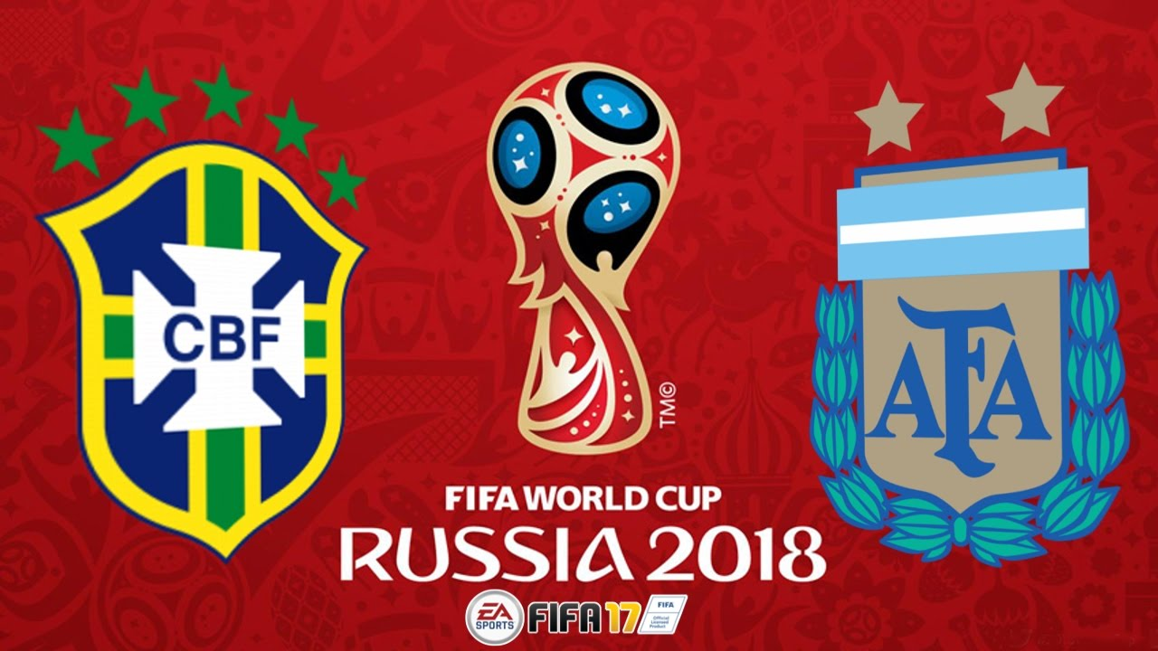 Fifa World Cup 2018 Qualification Argentina