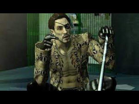 15  Receive and Slash You  Ryu Ga Gotoku 5Yakuza 5 OST