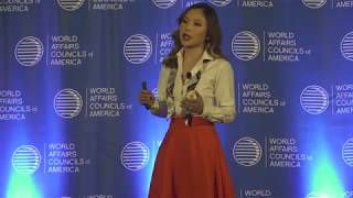 WACA 2019 National Conference - Sarah Chen: The SHE Economy