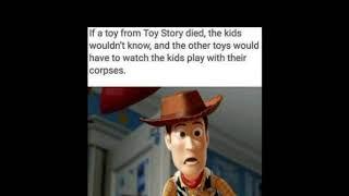 ~Memes...Memes everywhere~Toy story memes~😝😂😄