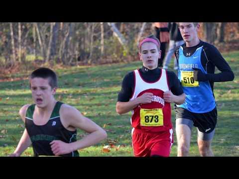 2017 Tyngsboro High School Cross Country