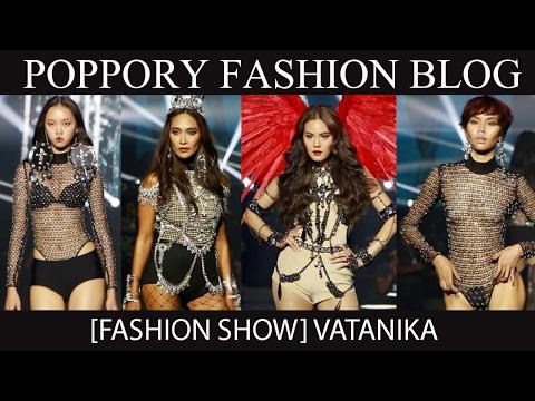 [Fashion Show] VATANIKA AT Hive Salon 5th ANNIVERSARY