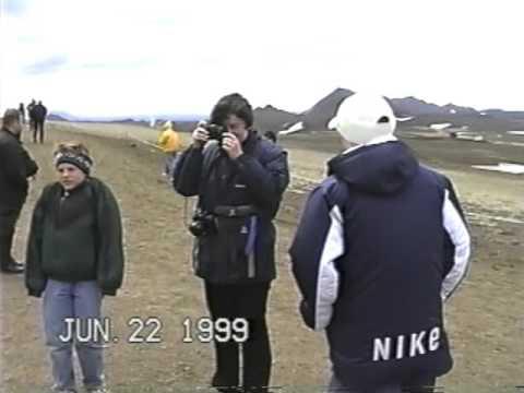 1999 Iceland Misc