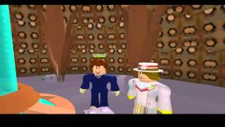 Roblox Doctor Who: Time Crash
