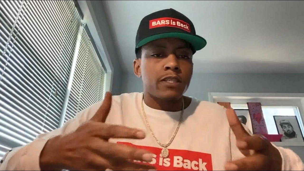 Cassidy - Coronavirus (Freestyle Pt. 2) (New Video)