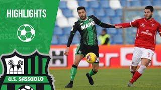 4 dicembre 2019 - la sintesi del quarto turno eliminatorio di coppa italiaresta sempre aggiornato sul sassuolo calcio seguendoci sui nostri canali ufficiali!...