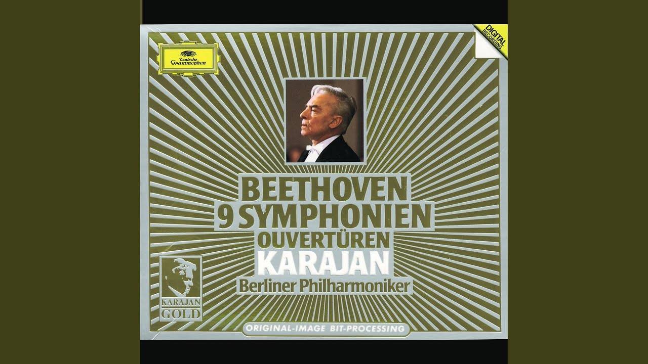 an analysis of beethovens symphony no 9 choral If his 5th symphony weren't enough, it was beethoven's 9th – like the composer himself, a megalith in the world of classical music – that placed him it regularly appears on lists of favorite works of classical music in those top 40 lists beloved of a box-office-oriented pop culture – and usually as no 1.
