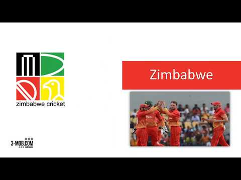 Zimbabwe guide to ICC Cricket World Cup Qualifier 2018