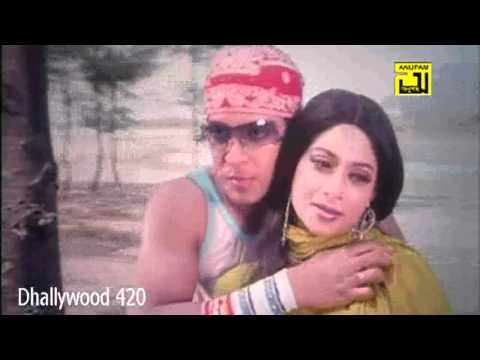 Diboshe Tomake Chai | Amar shopno tumi | Shakib khan And Shabnur Old Song HD