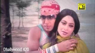 Diboshe Tomake Chai | Amar shopno tumi | Shakib khan And Shabnur Old Song HD