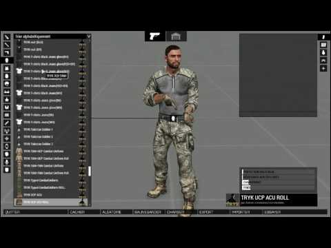 tryks multi-play uniforms