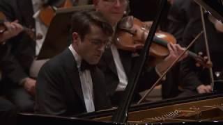 Beethoven Piano Concerto no. 3 in c minor, op. 37 -- iii. Rondo