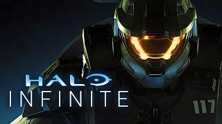 Halo Infinite – Official 4K Cinematic Reveal Trailer | 'Step Inside'