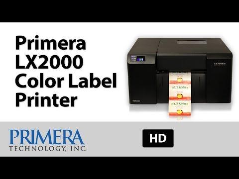 AfiniaLabel R635 Color Label Printer