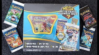 YOU'RE GUARANTEED A OLD BOOSTER IN THIS BOX!