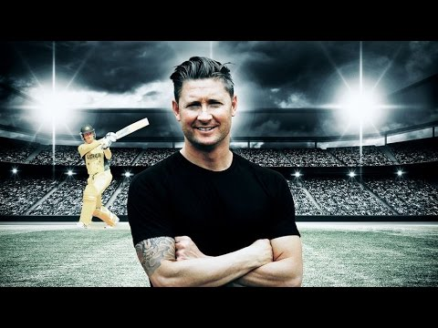 60 Minutes Australia: My Brilliant Career (Michael Clarke) Part 1 (2016)