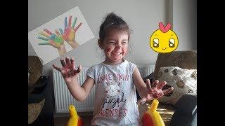 Ellerim Tombik Tombik - Nursery Rhymes & Super Simple Kids Songs Sing    Ceylin-H