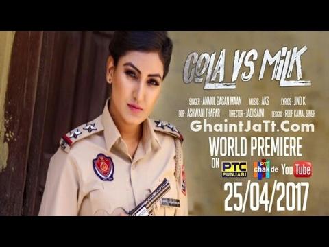 djpunjab.video cola-vs-milk-(anmol-gagan-maan-) (new video song)
