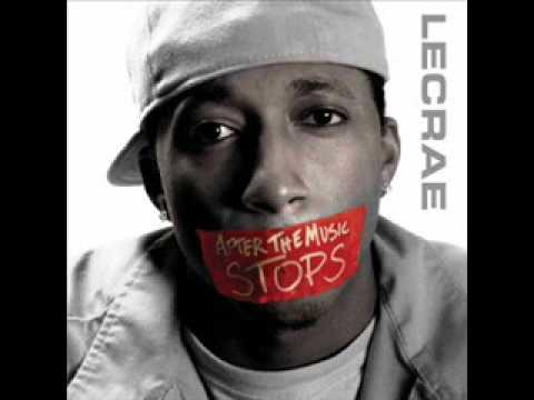Lecrae- After the Music Stops w/ lyrics