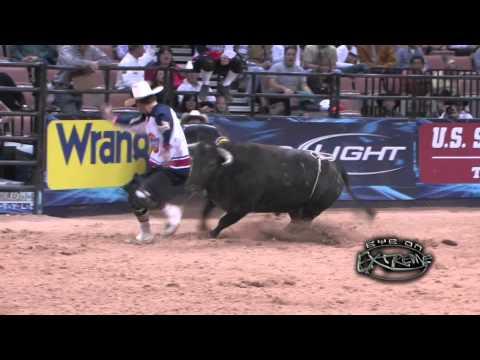Professional Bullfighter Dwayne Hargo Jr Doovi