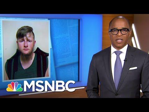 Capehart on Atlanta Spa Shooting Suspect's Capture, Solidarity with AAPI Community | MSNBC