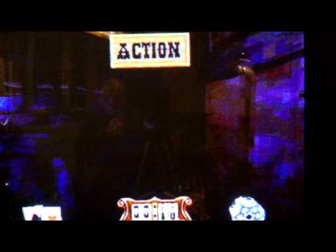 Sony PS1 Gunfighter: The Legend Of Jesse James