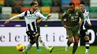 Cagliari vs udinese 1 / all goals and highlights 26.07.2020 seria a 19/20 calcio italy