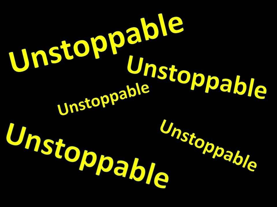 Make And Do Crew >> TobyMac Unstoppable w/ Lyrics - YouTube