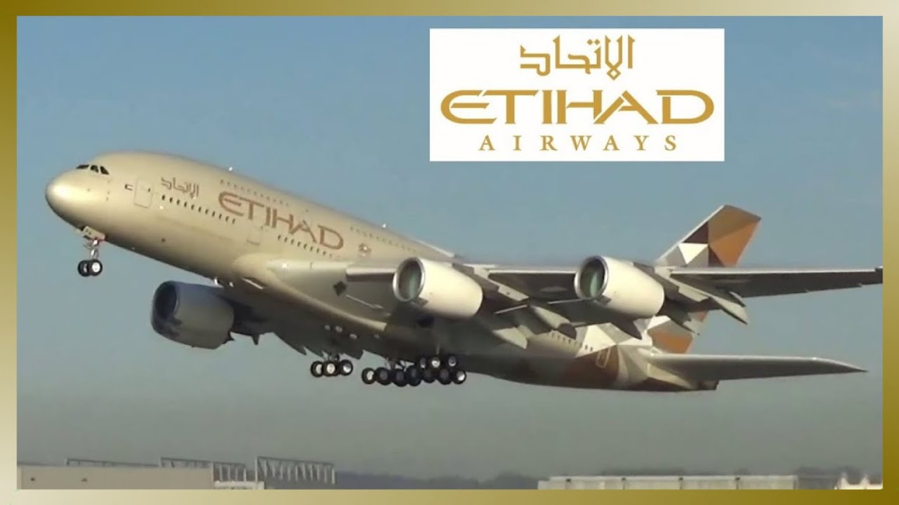 airbus a380 etihad success - photo #11