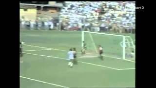 Spal Cagliari 3 2 Coppa Italia Ferrara, domenica 7 settembre 1980